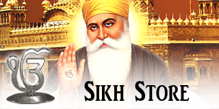 Sikh Online Store in the USA for Religious Supplies