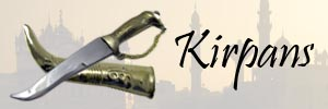 Kirpans