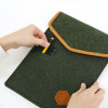 The Basic Felt Tablet PC Pouch ver.3