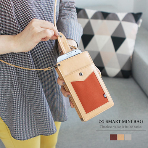 Basic M Smart Mini Bag