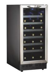 Danby Silhouette Wine Cellar DWC1534BLS