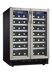Danby Silhouette Wine Cellar - DWC2727BLS