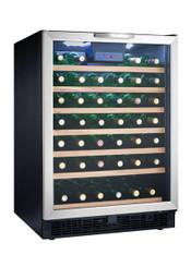 Danby Designer Wine Cooler - DWC508BLS