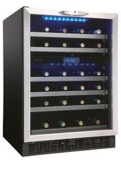 Danby Silhouette Wine Cellar - DWC518BLS