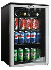 Danby Beverage Center DBC259BLP