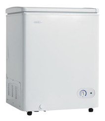 Danby Chest Freezer -- DCF401W