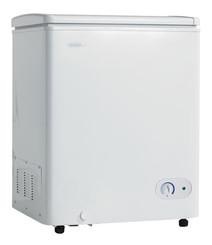 Danby Chest Freezer -- DCF401W