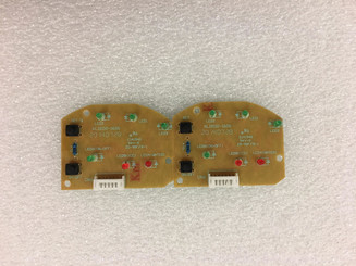 Button PWB for IMC-330WS