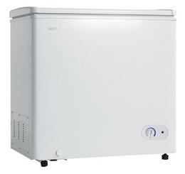 Danby Chest Freezer -- DCF550W