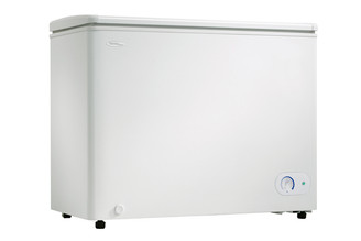 Danby Designer Chest Freezer -- DCFM246WDD