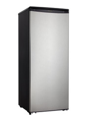 Danby Designer Upright Freezer DUF808BSL