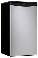 Danby Logo Refrigerator - DCR34BLS