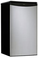Danby Logo Refrigerator DCR34BLS
