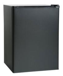 Haier 2.7 Cu. Ft. Onyx Refrigerator/Freezer - HSB03BB