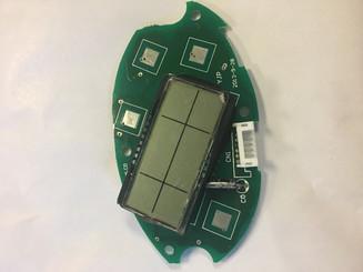 Button PWB / Control board for IMC-490SS/491DC
