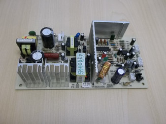 Power board for WC-16S/WC-28S/WC-282TS V2