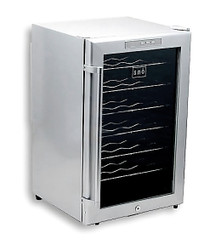 Whynter SNO 28 Bottle Wine Cooler