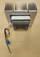 Heat sink / cooling system for WC-28S/WC-282TS ver.1