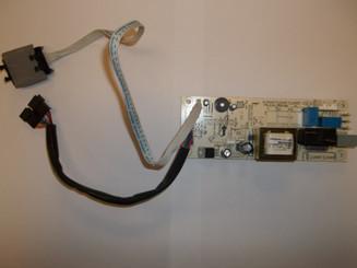 PC CONTROL BOARD for RPD-651W