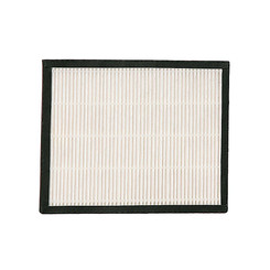 Whynter Eco Pure Personal Air Purifier Replacement HEPA & Activated Carbon Filter
