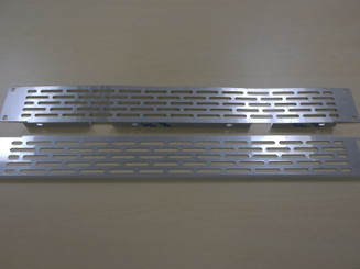 Whynter BWR-401DS Front Ventillation and Extended Grille (BWR-GRLL-1839)