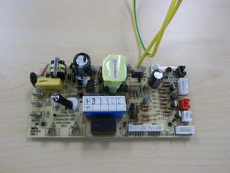 Whynter BWR-33SD Main PCB