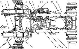Whynter ARC-13PG Draining Motor Part