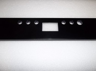 Whynter ARC-14S Face Plate Cover (ARC-14FPC)