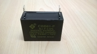 Whynter ARC-12S Fan Motor Capacitor (ARC-12SFMC)