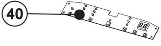 Whynter ARC-12S Display Board Part Whynter (ARC-12SDB)