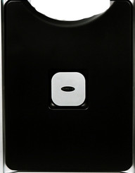 Whynter AFR-300 Air Purifier Front Panel - Black (AFR-3FPB)