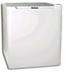 Haier NuCool䋢 Coolant-Free 1.7 Cubic Ft. Small Refrigerator - C-RNU1708W
