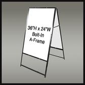 Bolt-In A-Frame Kit