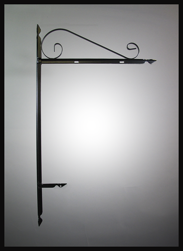 """Promo special L-Stake 36"""" tall fits 18"""" sign width"""