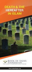 Death & Hear After IN Islam