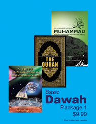 Basic Dawah Package 1