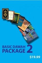 Basic Dawah Package 2