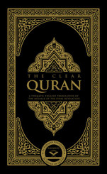 THE CLEAR QURAN by Dr Mustafa Khattab