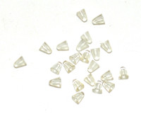 Rimless Caps for Screws