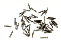SM701 Eyewire Screw - Slotted; 1.5mm Thread, 2.0mm Head, 9.6mm Length