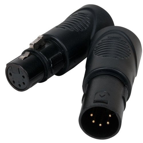 XLR to RJ45 Adapter