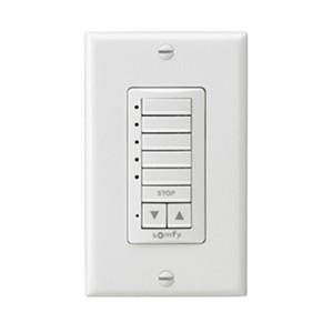 DecoFlex 5 Channel White 1810813, Almond 1811181