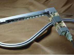 BTX 5060 Classic Drapery System 8 Foot