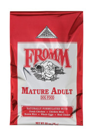 Mature Adult Classic 33 LB