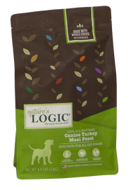 Canine Turkey 4.4 LB