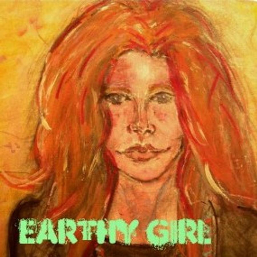 Earthy Girl Luxury Body Oil