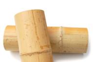 "Bamboo: 4"" Diameter"