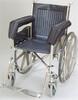 Wheelchair Foam Padded Nylon Extended Half Armrest Pads