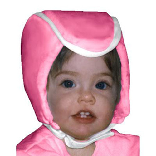 """ProtectaCap®, Baby, Size 1, Pink, Head Circumference - 13.5"""" - 16"""""""