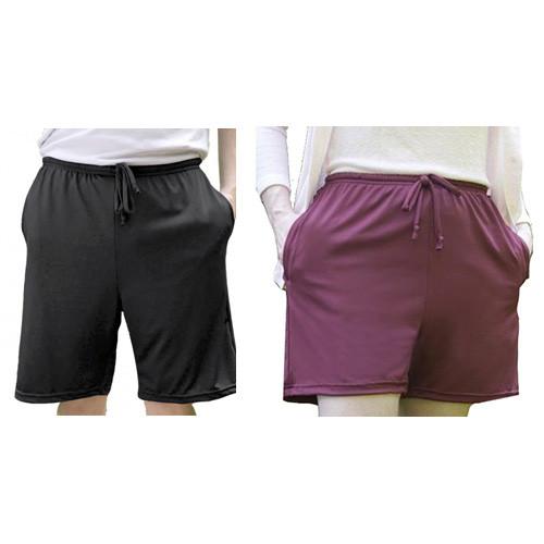 """ProtectaHip®  Active Lounge Shorts™, Medium, Waist: 31"""" - 35"""" / Hip: 37"""" - 41"""""""